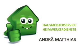 Hausmeisterservice Andrä