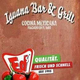 Iguana Bar & Grill / Eds Pizza Service
