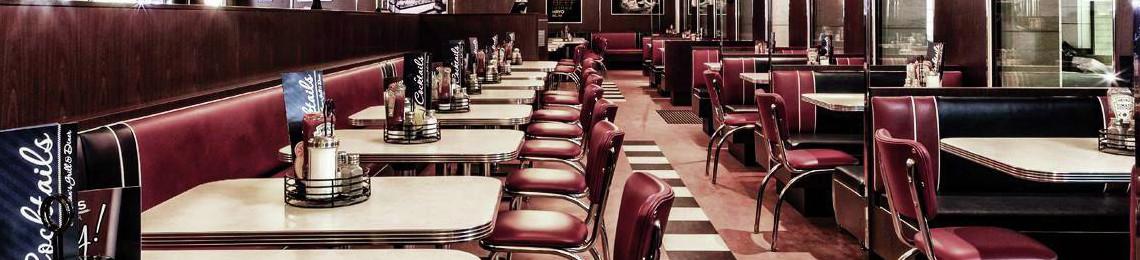 Sam Kullman's Diner