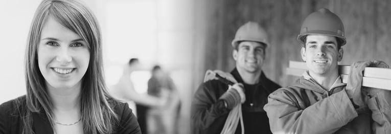 Berufseinsteiger (w/m) mit einem abgeschlossenen Studium Architektur oder Bauingenieurwesen