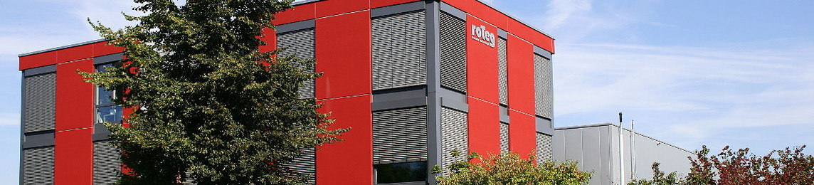 roTeg Roboter Technologie GmbH