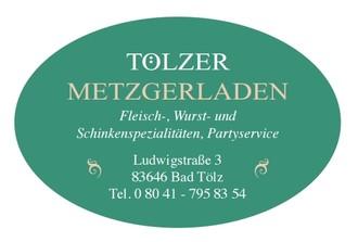 Tölzer Metzgerladen