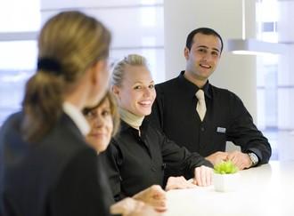 LSG Sky Chefs München GmbH First Class Lounge
