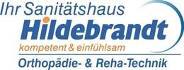 Sanitätshaus Hildebrandt e.K.