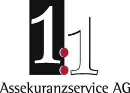 1zu1 Assekuranzservice AG