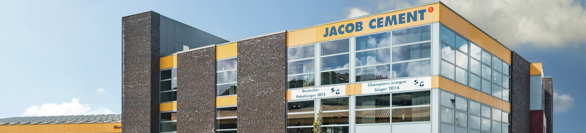 Jacob Sönnichsen AG Jacob Cement Baustoffe