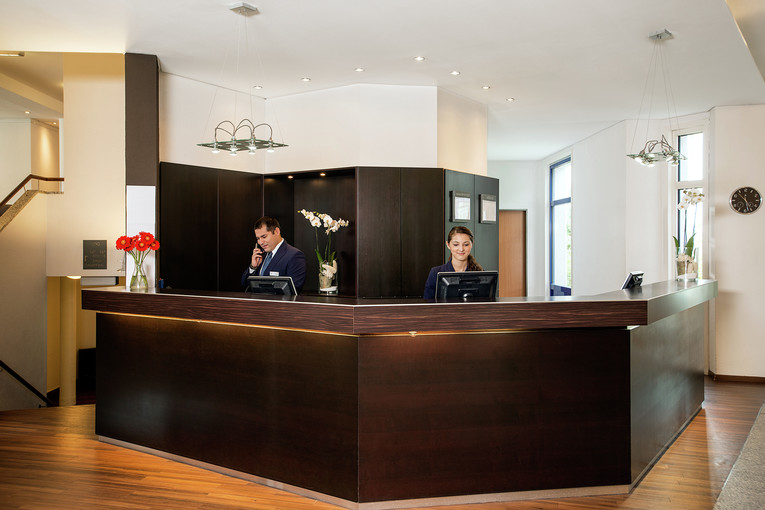 Front Office Agent - Receptionist (m/w)
