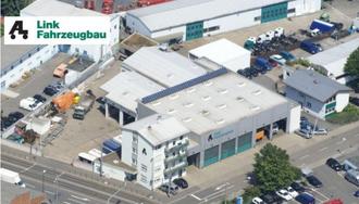 Link Fahrzeugbau GmbH