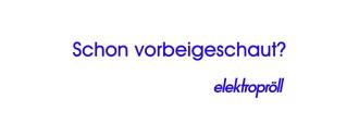 elektropröll GmbH