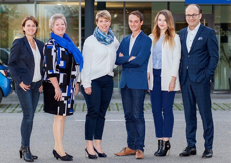 Vetriebsassistent (m/w) in Vollzeit