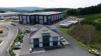 Spedition Bender GmbH