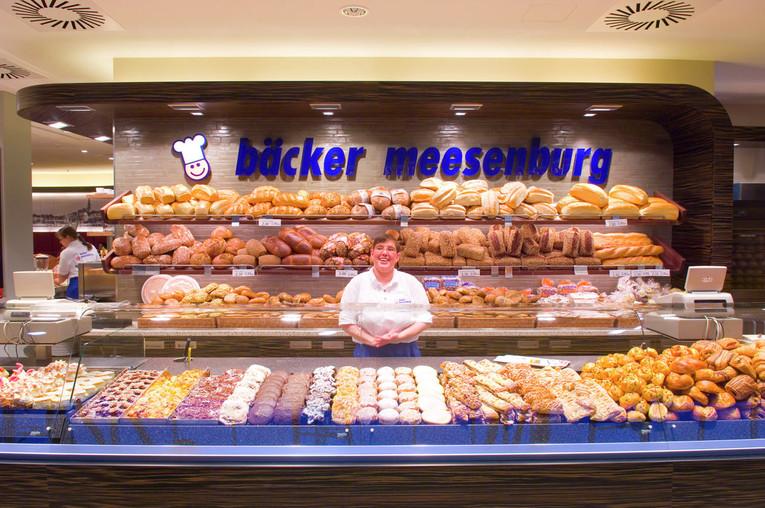 Bäckereiverkäufer/ -innen (auch ungelernt)