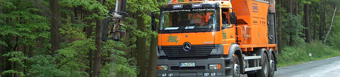 Thüringer Straßenwartungs- und Instandhaltungsgesellschaft mbH & Co. KG
