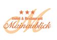 Hotel & Restaurant Mainaublick Jobs