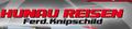 HUNAU - Reisen, Ferdinand Knipschild GmbH & Co. KG