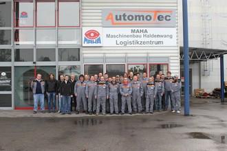 AutomoTec GmbH