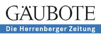 Theodor Körner GmbH und Co. KG, Gäubote Herrenberg