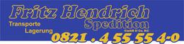 Transport - Fritz Hendrich GmbH & Co. KG