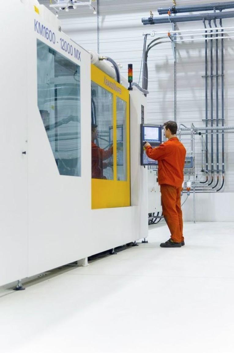 Auszubildende/-r Verfahrensmechaniker Kunststofftechnik in Neustadt a.d Donau 2018