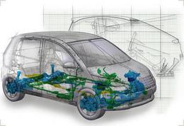 FES GmbH Fahrzeug-Entwicklung Sachsen
