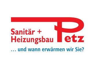 Sanitär- und Heizungsbau Petz GmbH