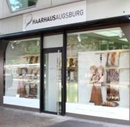 Haarhaus Augsburg GmbH