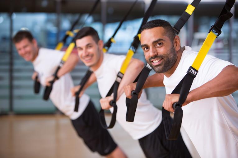Sport-/Gesundheits-/Fitness-Trainer (m/w) in Vollzeit