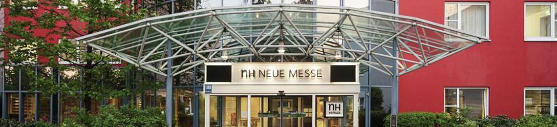 NH München Messe