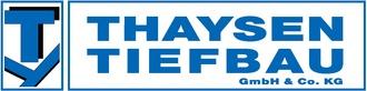 Thaysen Tiefbau GmbH & Co. KG