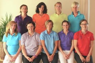 Praxis für Physiotherapie und Osteopathie Conny Heurich