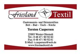 Friesland Textil