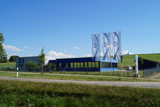 egger technologie GmbH