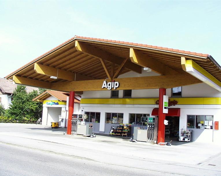 Verkäufer/in für den Tankstellenshop (Minijob 450€)