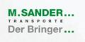 M. Sander Transporte