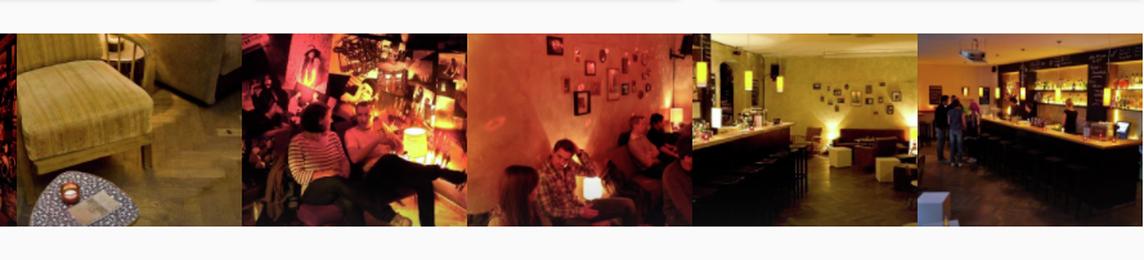 Bar Couch Club / Bar Niederlassung