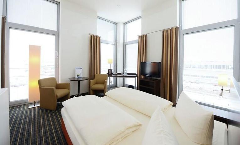 Hotelfachleute Empfang Rezeption (m/w)
