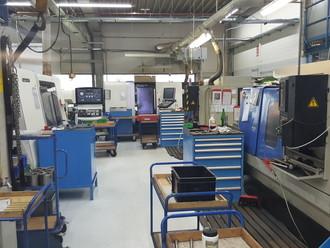 August Wickersheim Maschinenbau GmbH