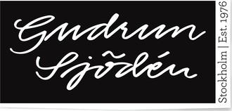 Gudrun Sjödén GmbH
