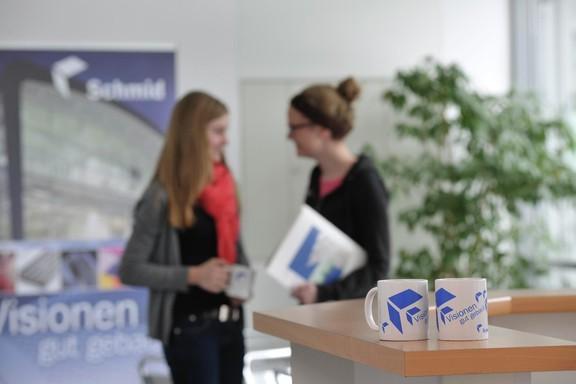 Ausbildung Kaufmann für Büromanagement (w/m) - 2017