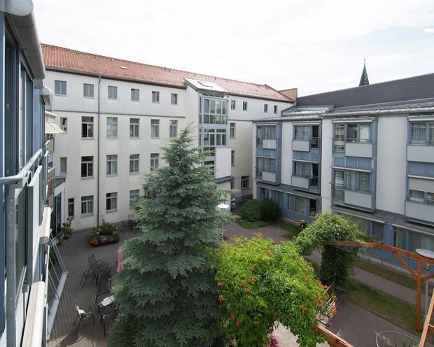 Altenpflegezentrum Carolinenstift Erfurt