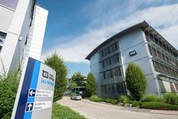 Harro Höfliger Verpackungsmaschinen GmbH