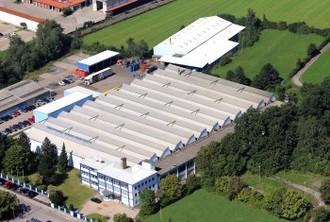 KMF Kemptener Maschinenfabrik GmbH