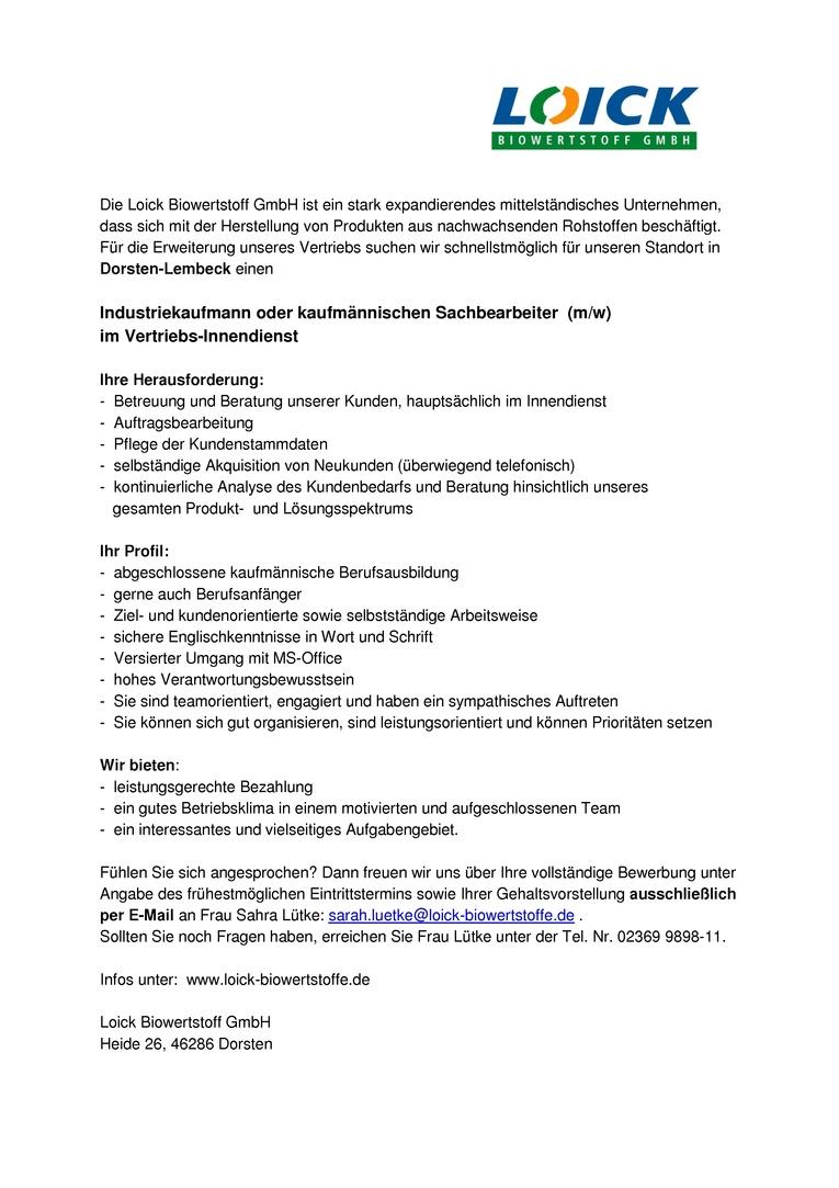Gemütlich Sachbearbeiter Ziel Galerie - Beispiel Wiederaufnahme ...