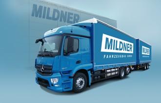 MILDNER Fahrzeugbau GmbH