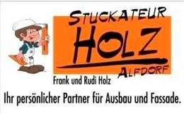 Stuckateur Holz, Frank und Rudi Holz