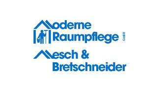 Moderne Raumpflege GmbH Mesch & Bretschneider