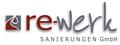 re-werk Sanierungen GmbH Jobs