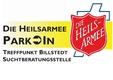 Die Heilsarmee Park-In Treffpunkt Billstedt