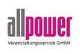 Allpower Veranstaltungsservice GmbH