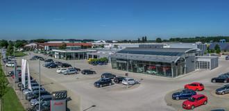 Auto Singer GmbH & Co. KG Marktoberdorf